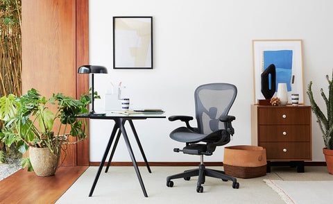 herman miller workspace solutions