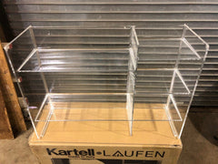 Sound-Rack Cabinet ****Floor Sample**** storage Kartell