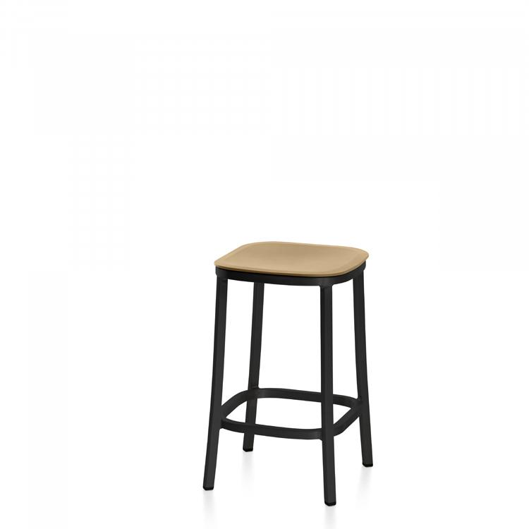 Enjoyable Emeco 1 Inch Counter Stool Caraccident5 Cool Chair Designs And Ideas Caraccident5Info