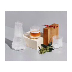 Ultima Thule Pitcher Clear Glassware iittala