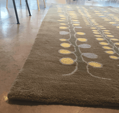 Flow Rug 5' x 8' ****Floor Sample***** Rugs CA Modern Home