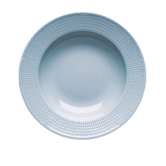 Rörstrand Swedish Grace Soup/pasta bowl plate iittala ice