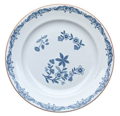 "Ostindia 10.8"" Rorstrand by Dinner Plate plate iittala"