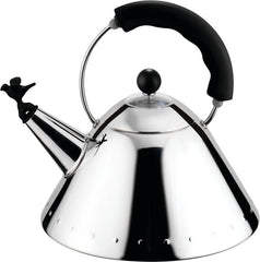 Alessi Graves Tea Kettle