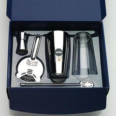 Alessi Il Bar Set