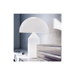 Atollo Table Lamp Table Lamps Oluce