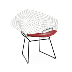 Bertoia Two-Tone Diamond Chair