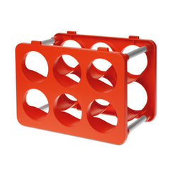 Bottle Stackable Bottle Rack,set of 6