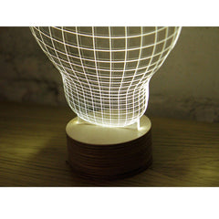 Bulbing LED Table Lamp Table Lamps Studio Cheha