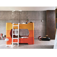 Bunky Single Bed