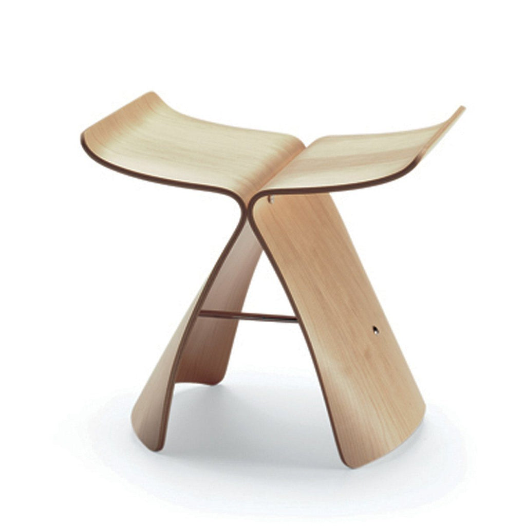 Wohndesign Koch: Butterfly Stool By Vitra