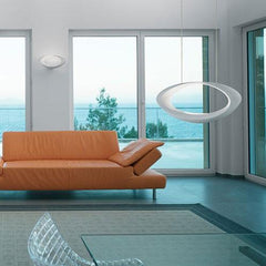 Cabildo Suspension LED Lamp By Artemide hanging lamps Artemide