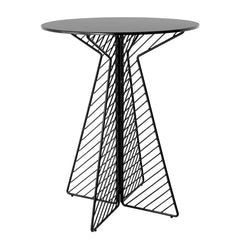Cafe Bar Table