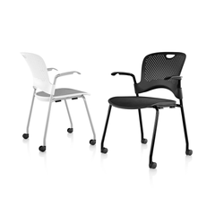 Caper Stacking Chair task chair herman miller