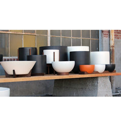 Case Study Ceramic Bowl With Plinth