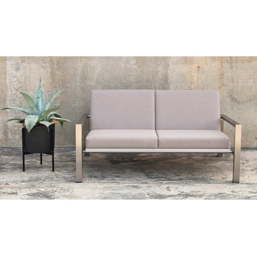 Case Study Bentwood Bed from Modernica