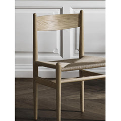 Ch36 Dining Chair Side/Dining Carl Hansen