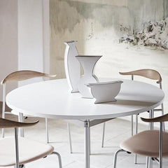 Ch388 Table Dining Tables Carl Hansen
