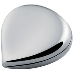 Chestnut Pill Box Accessories Alessi