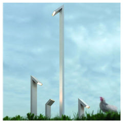 Chilone Outdoor Floor Lamp 90 Outdoor Lighting Artemide