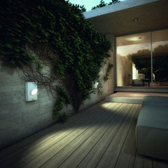 Ciclope Outdoor Wall Light Outdoor Lighting Artemide