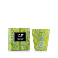 Nest Fragrance Summer Collection Candles / Diffusers Nest Fragrance Coconut & Palm Classic Candle