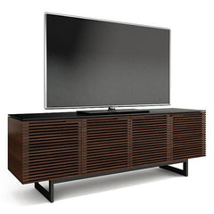 Corridor 8179 Home Theatre BDI Chocolate Stained Walnut