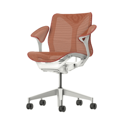 Cosm Task Chair Dipped In Color task chair herman miller
