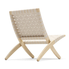 Cuba Lounge Chair - MG501 lounge chair Carl Hansen