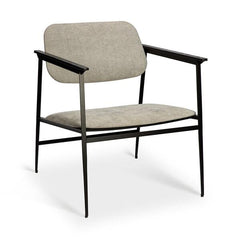 DC Lounge Chair - Set of 2