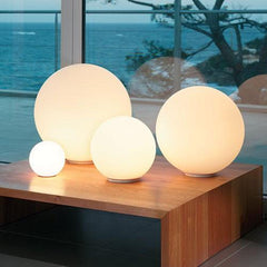 Dioscuri Table Lamp Table Lamps Artemide