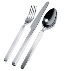 Dry 75-Piece Cutlery Set-4180S75 flatware Alessi