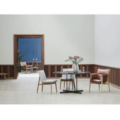 E004 Embrace Chair Side/Dining Carl Hansen