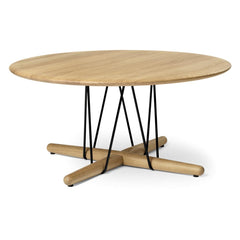 E021-800 Embrace Lounge Table Coffee Tables Carl Hansen