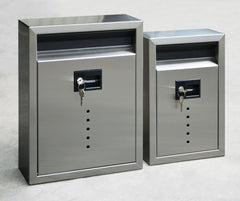 E9 & E10 Locking Mailboxes
