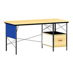 Eames Desk Unit Desk's herman miller