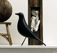Eames House Bird by Vitra Art Vitra