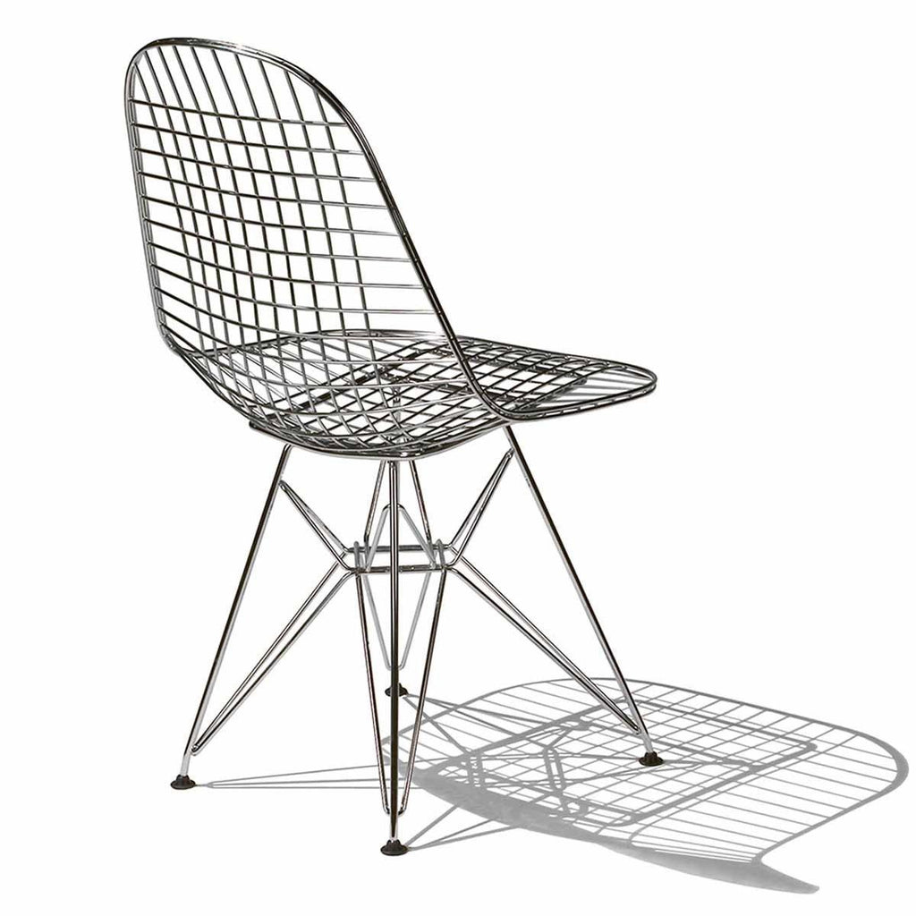 Eames wire chair black - Eames Wire Chair