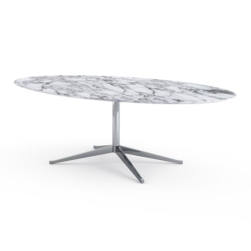 Florence Knoll 96 Quot Oval Table