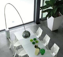 Arco Floor Lamp Floor Lamps Flos