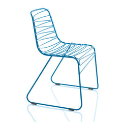 Flux Stacking Chair 4-Pack