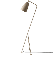 Grossman Grasshopper Floor Lamp