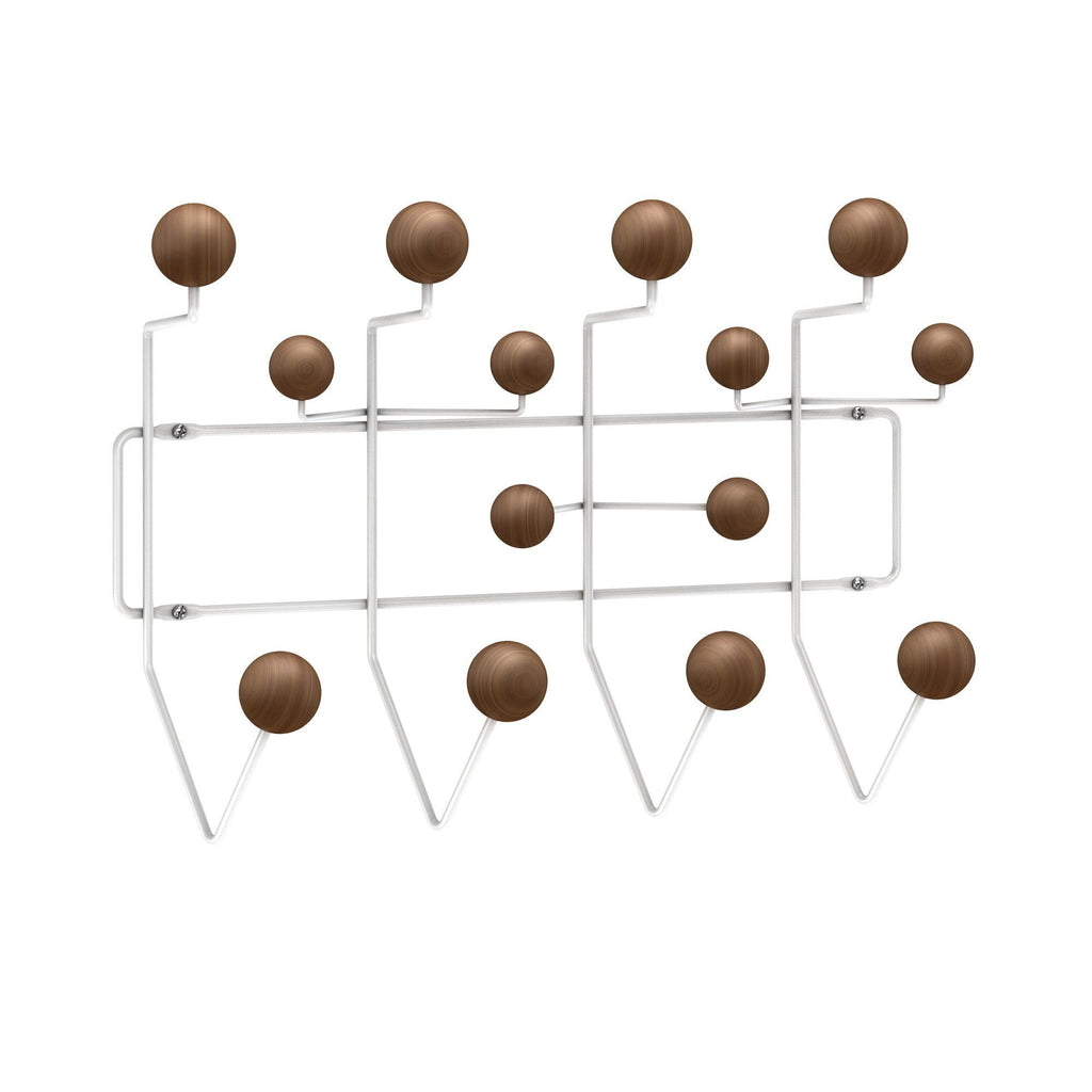 eames hang it all coat rack. Black Bedroom Furniture Sets. Home Design Ideas