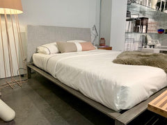 Dusk Queen Bed by Huppe ***Floor Sample***