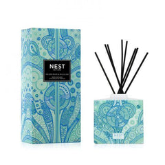 Nest Fragrance Summer Collection Candles / Diffusers Nest Fragrance Island Rain & Sea Glass Reed Diffuser