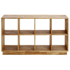 Lax Series 4x2 Bookcase
