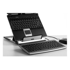 Lapjack Portable Laptop Holder Accessories herman miller