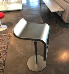 Lem Piston Stool ***Floor Sample*** bar seating La Palma