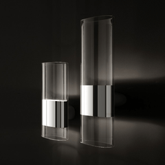 Line Wall Sconce Wall Lights Oluce
