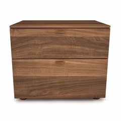 Linea 2 Drawer Night Stand - Set of 2